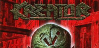 Kreator – Violent Revolution