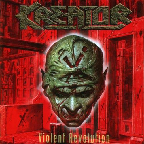 Kreator – Violent Revolution