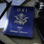 OSI – Office of Strategic Influence