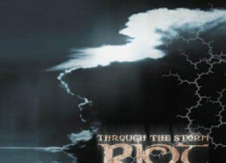 Riot - Through The Storm