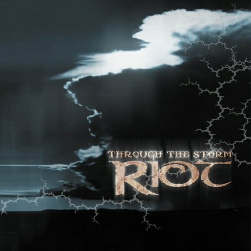 Riot - Through The Storm