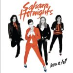 Sahara Hotnights – Jennie Bomb