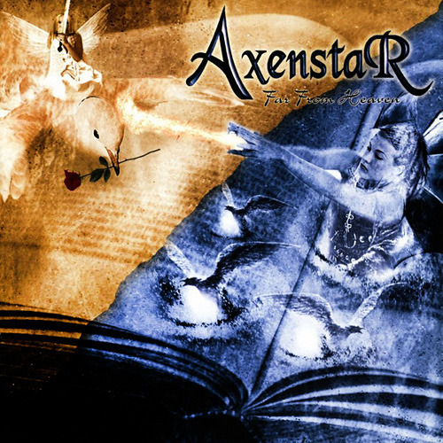 Axenstar – Far From Heaven