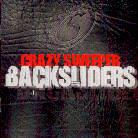 Crazy Sweeper – Backsliders
