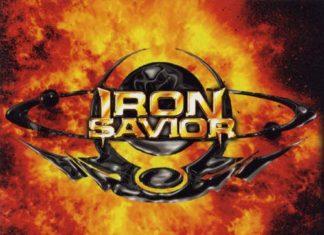 Iron Savior - Condition Red