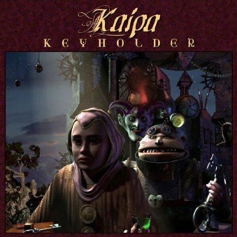 Kaipa – Keyholder