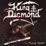 King Diamond – The Puppet Master