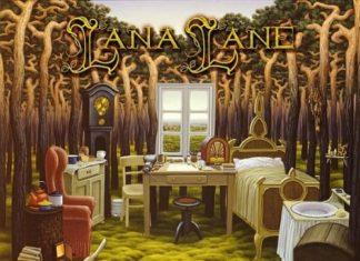 Lana Lane - Project Shangri-La