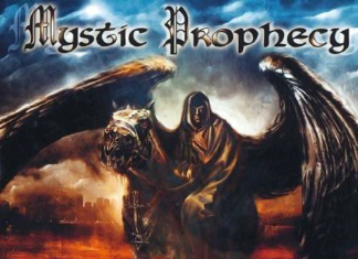 Mystic Prophecy – Regressus