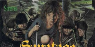 Savatage - Sirens / The Dungeons Are Calling