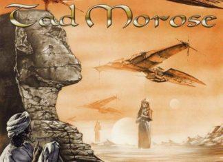 Tad Morose - Matters Of The Dark