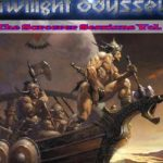 Twilight Odyssey – The Sorcerer Sessions Vol 1