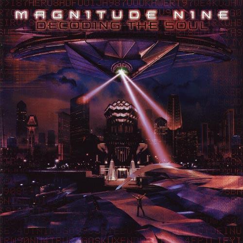 Magnitude Nine – Decoding The Soul