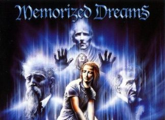 Memorized Dreams – Theater Of Life