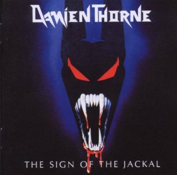 Damien Thorne - Sign Of The Jackal