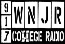 WNJR 91.7FM Washington, PA