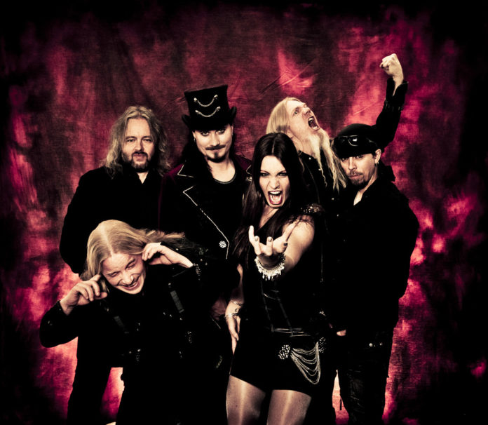 Nightwish-2017